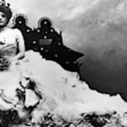 Ethel Barrymore (1879-1959) Poster