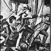 John Paul Jones (1747-1792) Poster