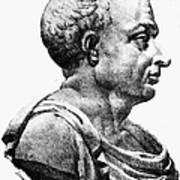 Luigi Galvani (1737-1798) Poster