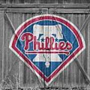 Philadelphia Phillies Poster