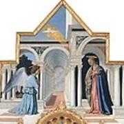 Pietro Di Benedetto Dei Franceschi Poster by Everett