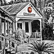 The Burnside General Store Poster