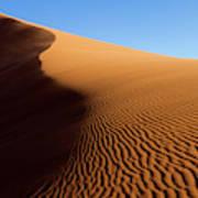 Africa, Namibia, Namib-naukluft Poster