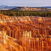 Bryce Canyon Poster
