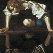 Caravaggio, Michelangelo Merisi Da Poster