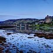Eilean Donan Castle Poster