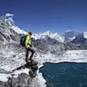 Khumbu Poster
