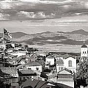 Krusevo Macedonia Poster