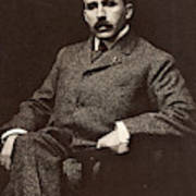 Leonard Wood (1860-1927) Poster