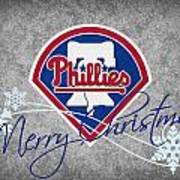 Philadelphia Phillies Poster