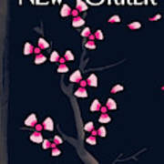 New Yorker March 28th, 2011 Poster