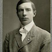 William Hodge (1874-1932) Poster