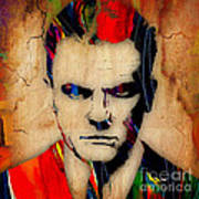 James Cagney Collection Poster