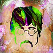 John Lennon Collection Poster