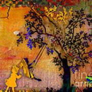 Tree Wall Art Poster