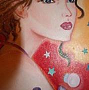 Pikotine Art Poster
