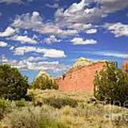 Capitol Reef National Park Poster