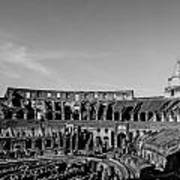 Colosseum - Rome Italy  Poster