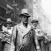 John Philip Sousa (1854-1932) Poster