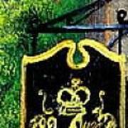 82 Queen Poster