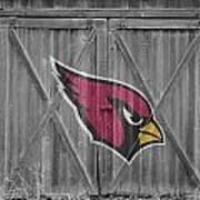 Arizona Cardinals Poster