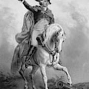 George Washington (1732-1799) Poster