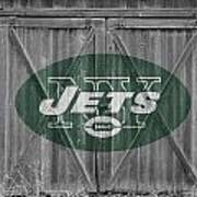 New York Jets Poster