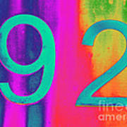 92 Poster