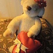 A Bear's Love Poster
