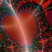 A Big Heart Poster
