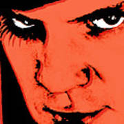 A Clockwork Orange Malcolm Mcdowell Poster