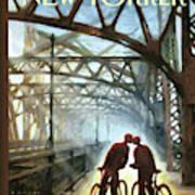 Fifty Ninth Street Bridge Poster