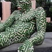 A Maze Ing Man 5 Poster
