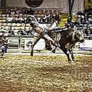 A Night At The Rodeo V36 Poster