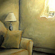 A Quiet Room Poster