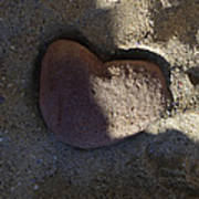 A Stone Heart Poster