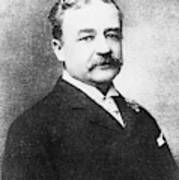 Aaron Montgomery Ward (1843-1913) Poster