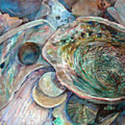 Abalone Grouping Poster