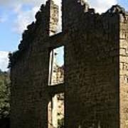 Abandon Stone House 5 Poster