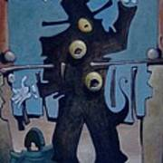 Abogado Poster