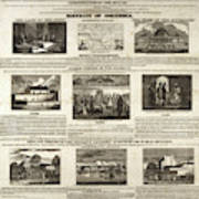 Abolitionism, 1736 Poster