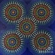 Aboriginal Inspirations 16 Poster