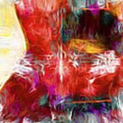 Abstract Series B8 Poster