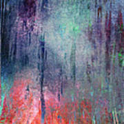 Abstract Print 25 Poster