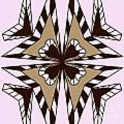Abstract Symmetry-3 Poster