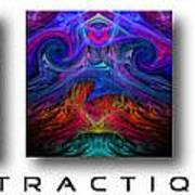 Abstractique 3 Poster