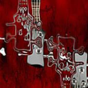 Abstrait En Do Majeur - S02t02a Poster