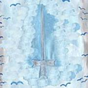 Ace Of Swords Poster