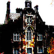 Adare Manor Poster