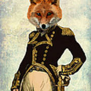 Admiral Fox Full Poster
